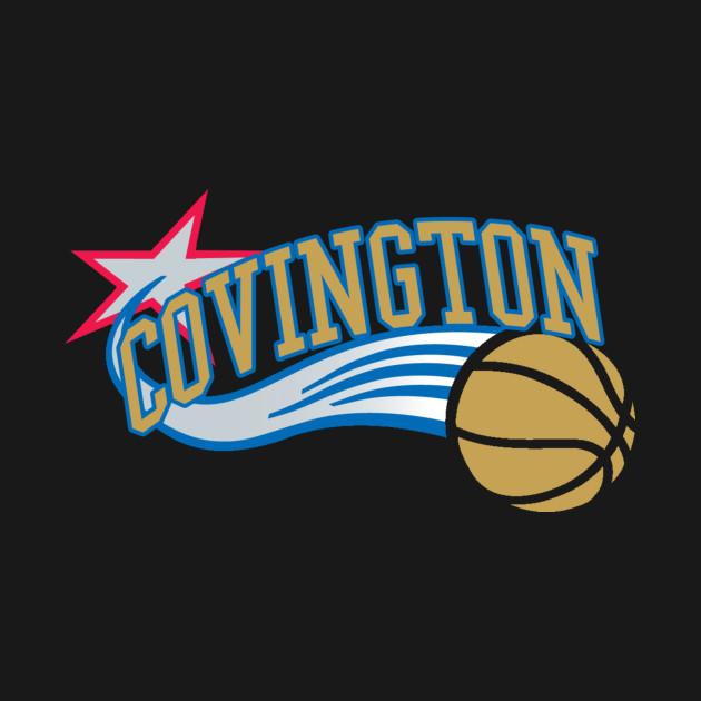 Covington '01