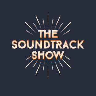 The Soundtrack Show t-shirts