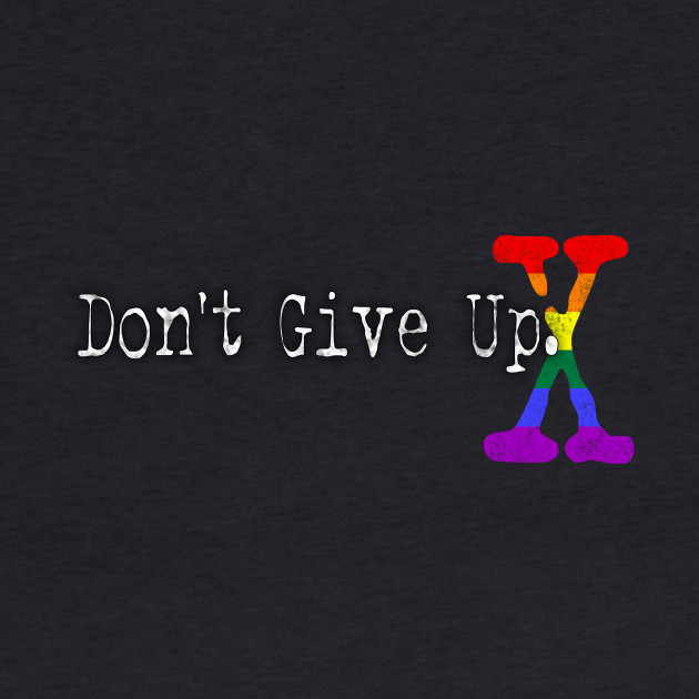 XFN ORIGINALS: DON'T GIVE UP. - Vs. 2