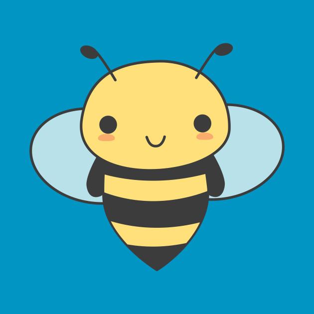 Cute & Kawaii Bee T-Shirt
