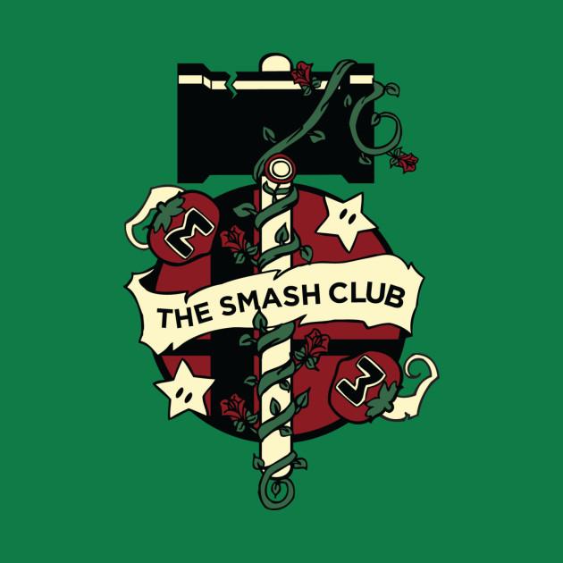The Smash Club