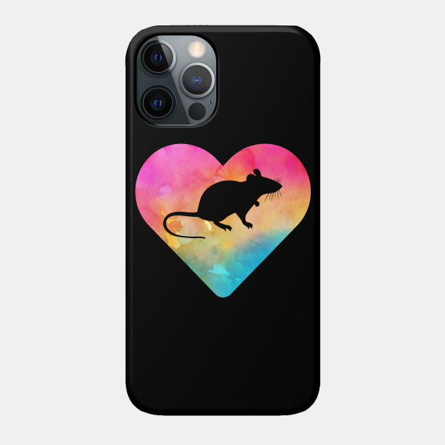 Mouse Gift for Girls and Women