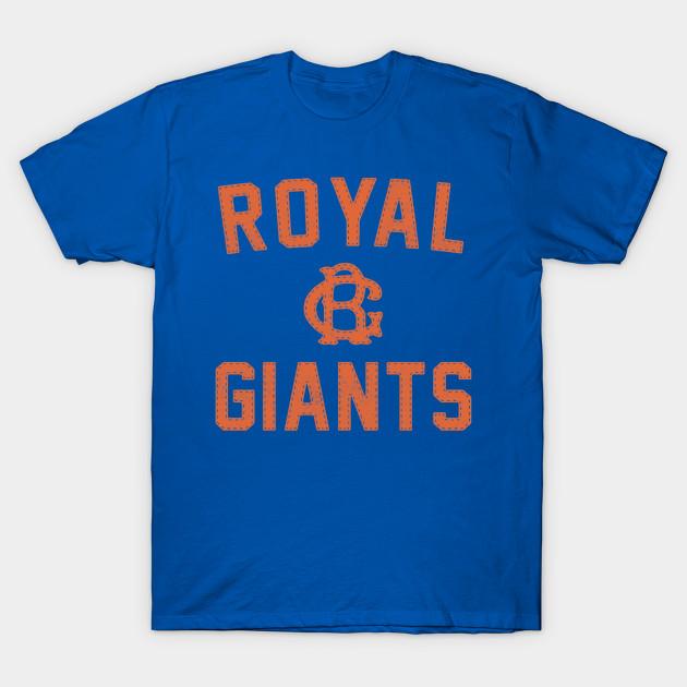 8b37cd57 Vintage Baseball - Defunct Brooklyn Royal Giants - Brooklyn Royal ...