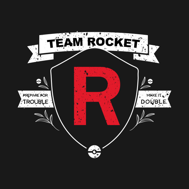 Team Rocket Team Rocket Kids T Shirt Teepublic