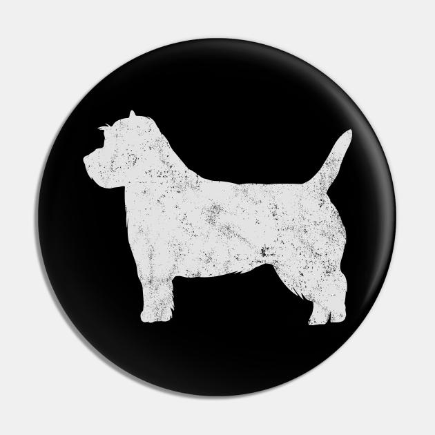 Cairn Terrier Dog Vintage