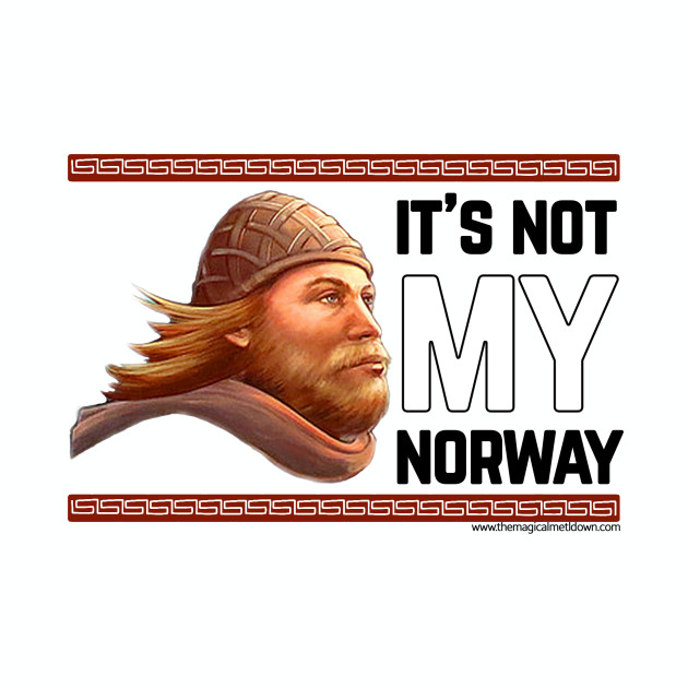 Not My Norway