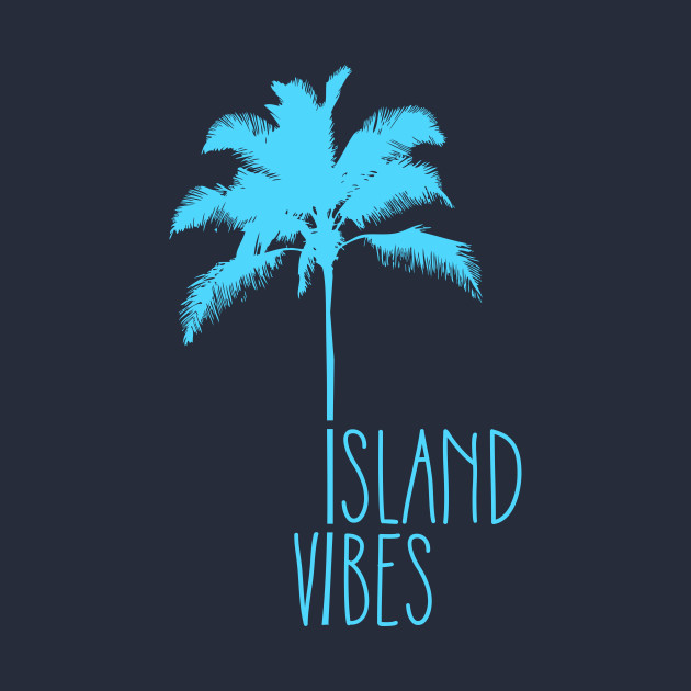 Long Island Vacation Islands Stickers