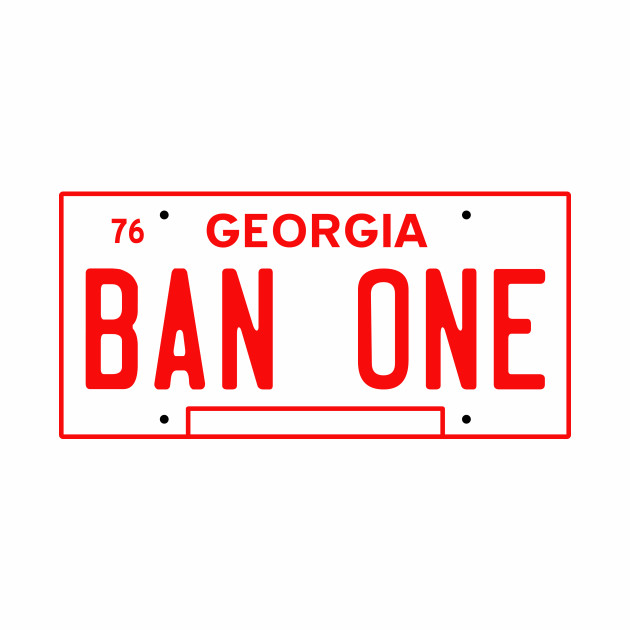 BAN-ONE