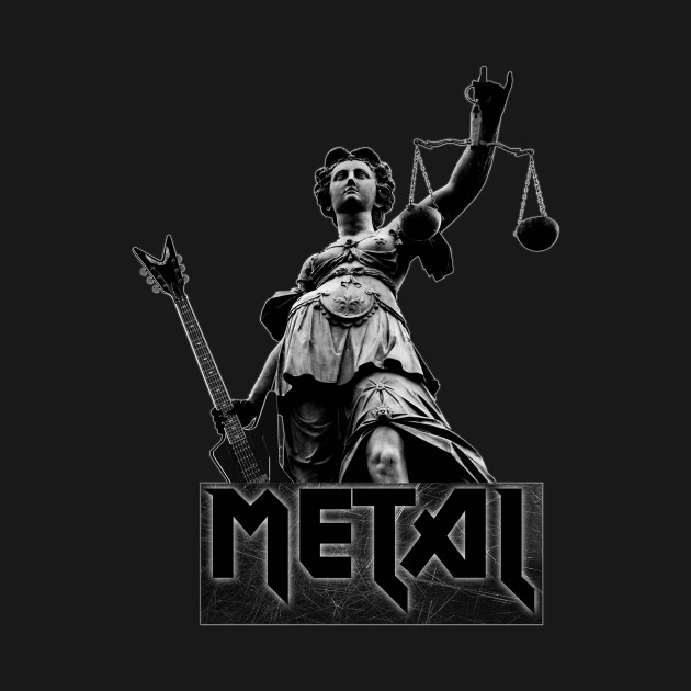 Metal-Justice