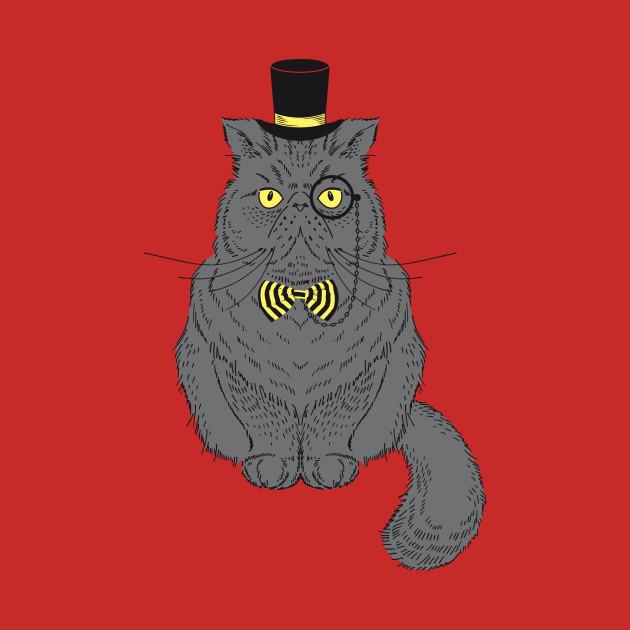 grumpy cat in a hat cat hoodie teepublic. Black Bedroom Furniture Sets. Home Design Ideas