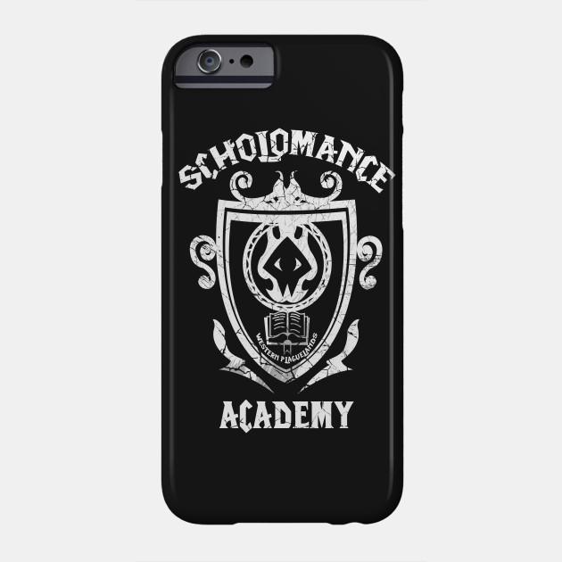 Scholomance Academy