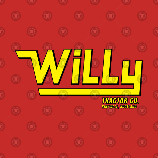 Willy Tractor Co. [Roufxis]