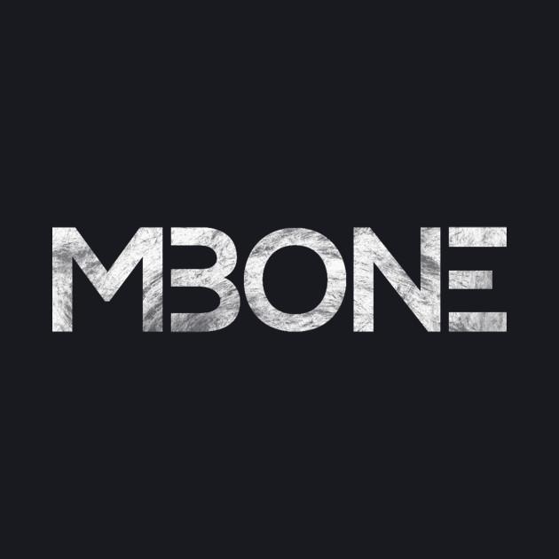 Mbone (White)