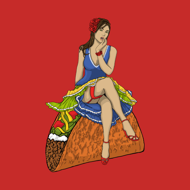 Pinup Taco