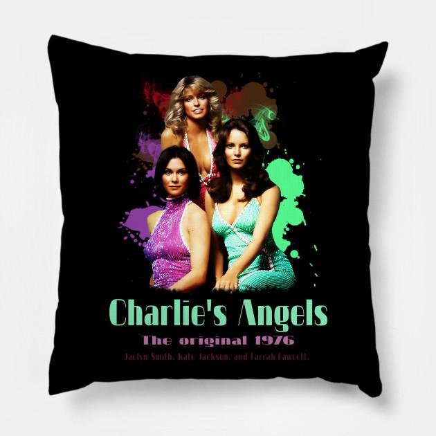 Charlie's Angels original 1976