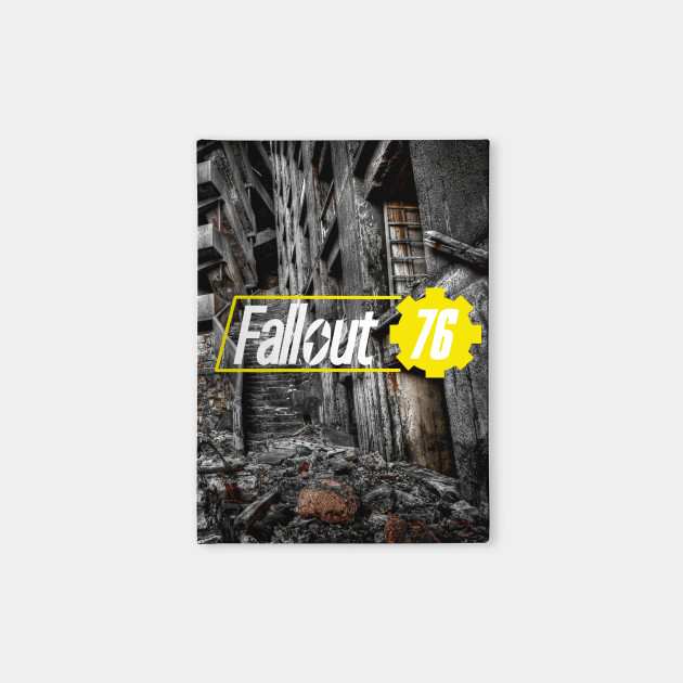 Fallout - Wasteland City
