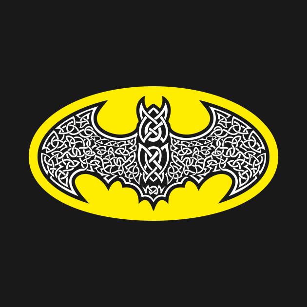 Celtic Bat