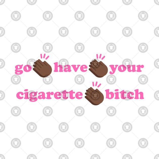 cigarette #2