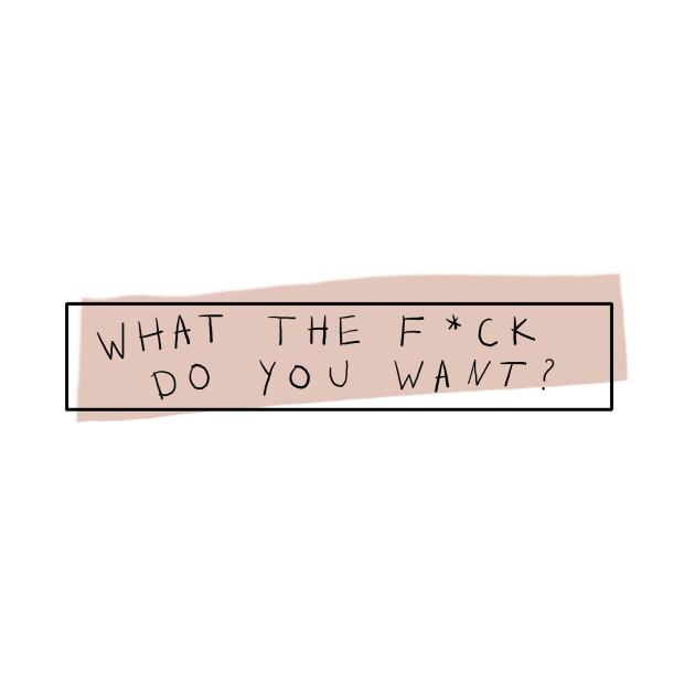 Actual Question