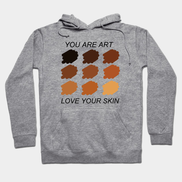 Love Your Skin