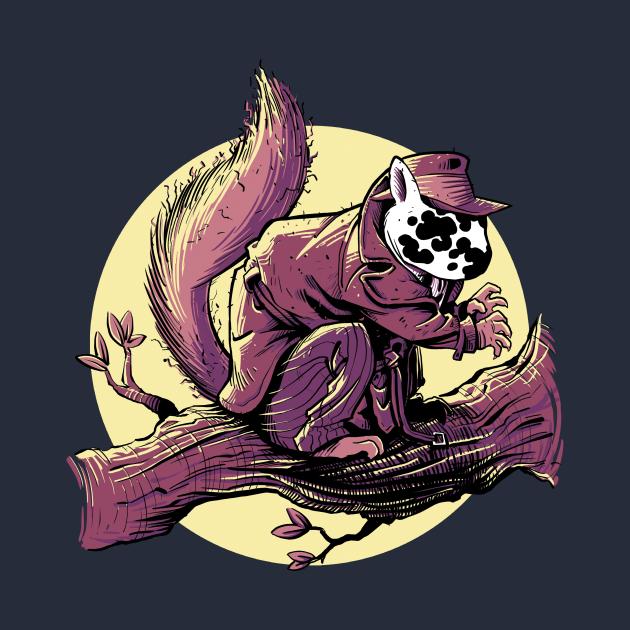 Squirrelschach