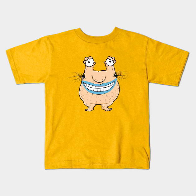 Krumm (Aaahhh!! Real Monsters)