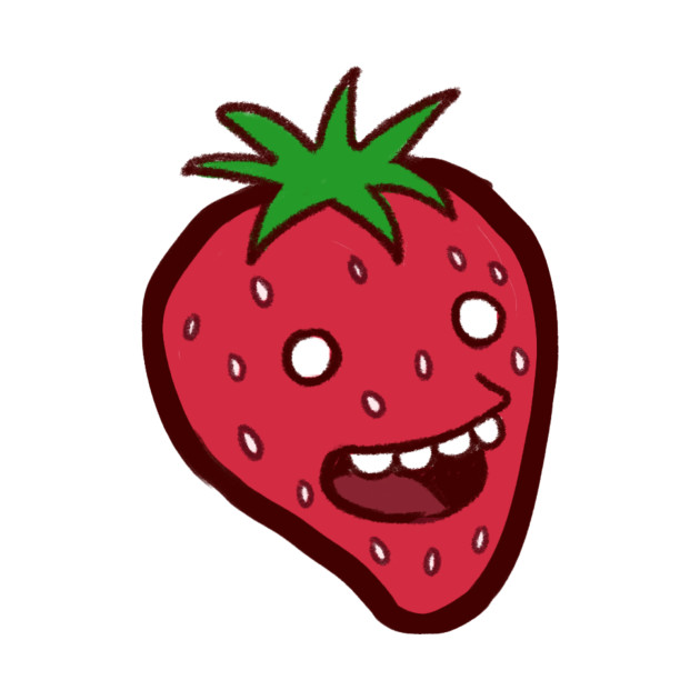 Silly Strawberry