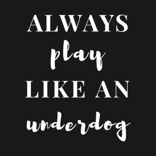 Play Like A Girl T Shirts Teepublic Uk