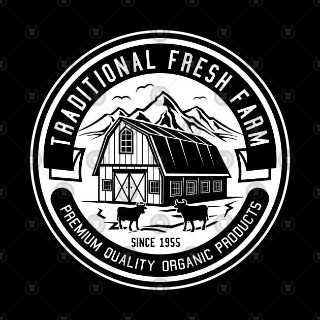 Traditional Fresh Farm