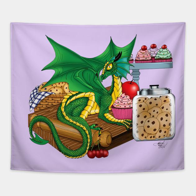 Kitchen Dragon - Kitchen Dragon