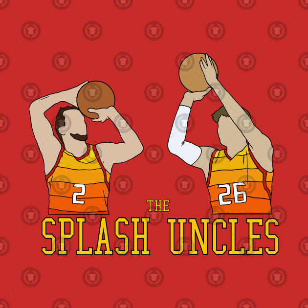 The Splash Uncles