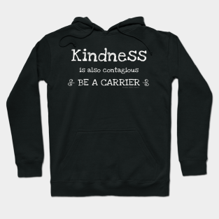 Peace Kindness Rules Heart Zip Up Cardigan Hoodie Sweatshirt Gift for friend Happy Be Kind Positive Vibes Heart Compassion Love
