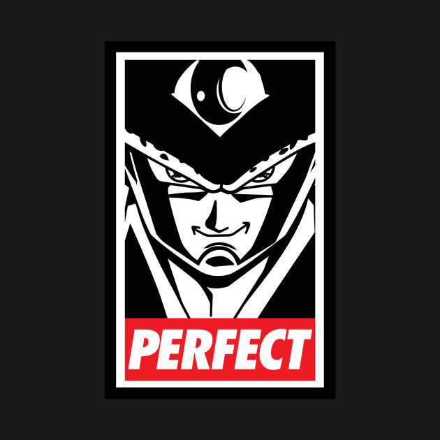 Cell - PERFECT