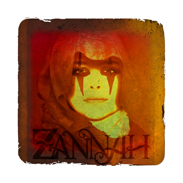 In Remembrance, Darth Zannah