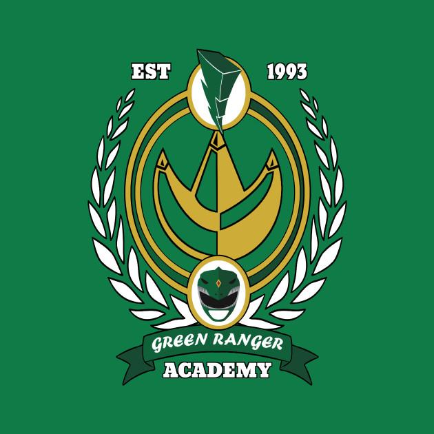 Green Ranger Academy