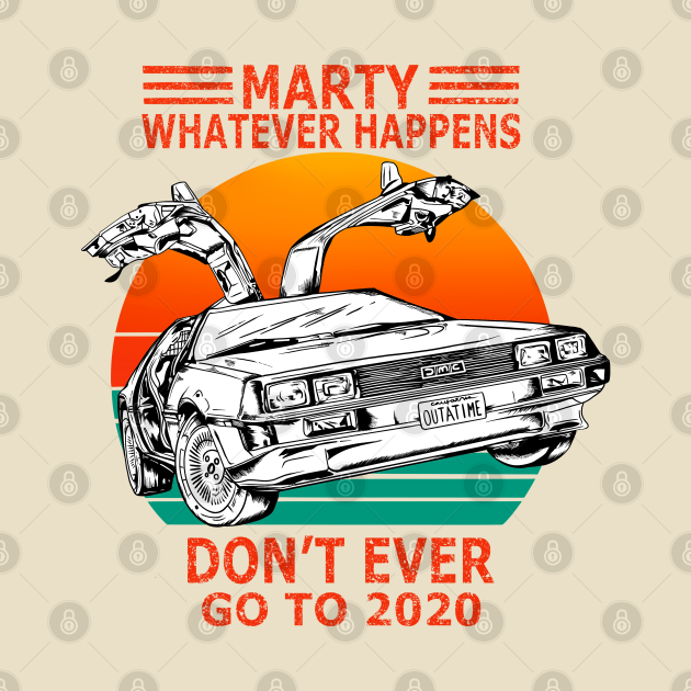 Marty 2020