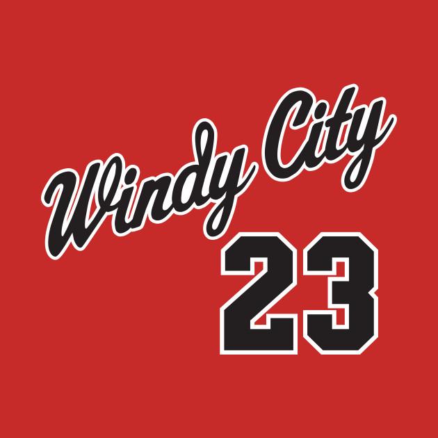 Windy City 23