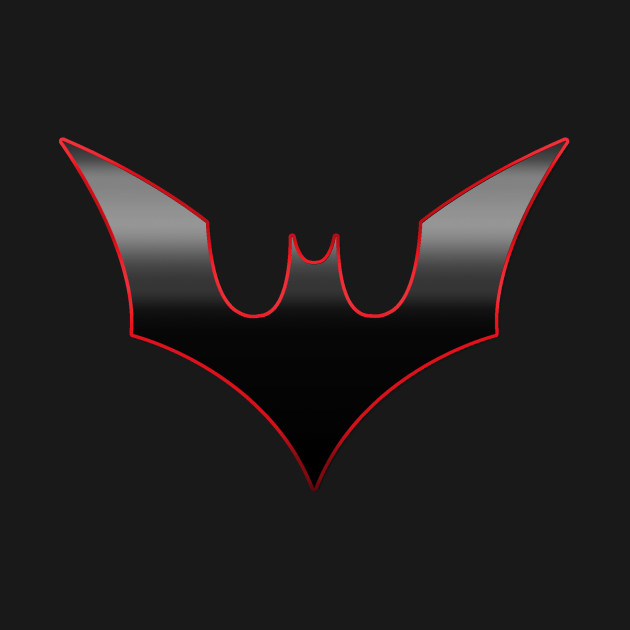 Batman Beyond Rebirth Logo Batman T Shirt Teepublic