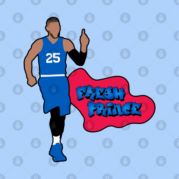 The Fresh Prince Of South Philly
