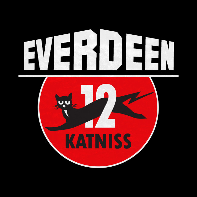 Eveready Everdeen