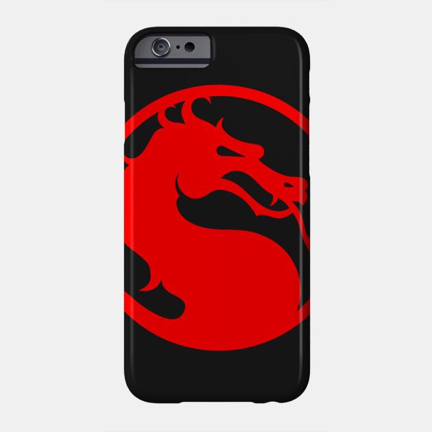 new product 6eb6e f92e8 Mortal Kombat - Red Dragon