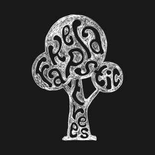Rahiohead - fake plastic trees t-shirts
