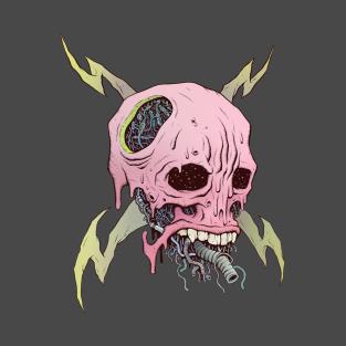 Cankorr Skull