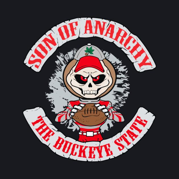 Buckeye Son of Anarchy