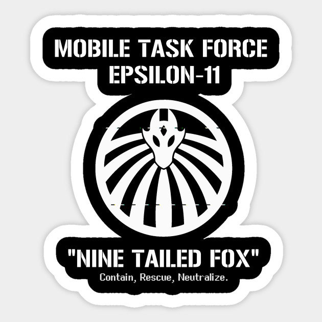 Mobile Task Force Nine Tailed Fox