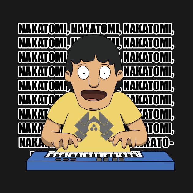 Bobs Burgers: Nakatomi Gene