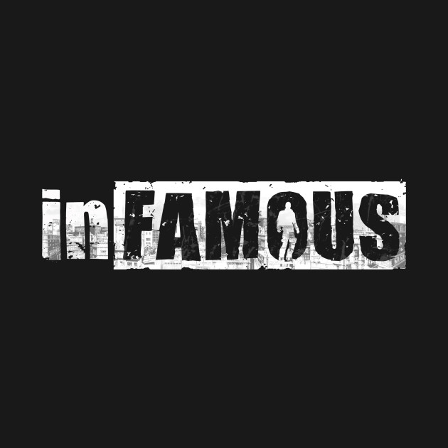 infamous game