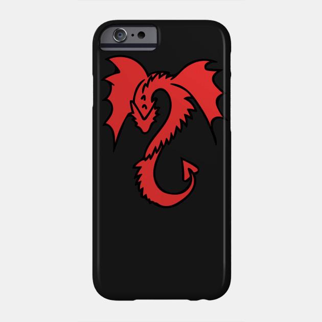 the best attitude ffecf 3cbe0 Red Dragon