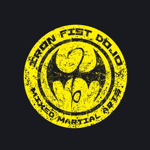 Iron Fist Dojo