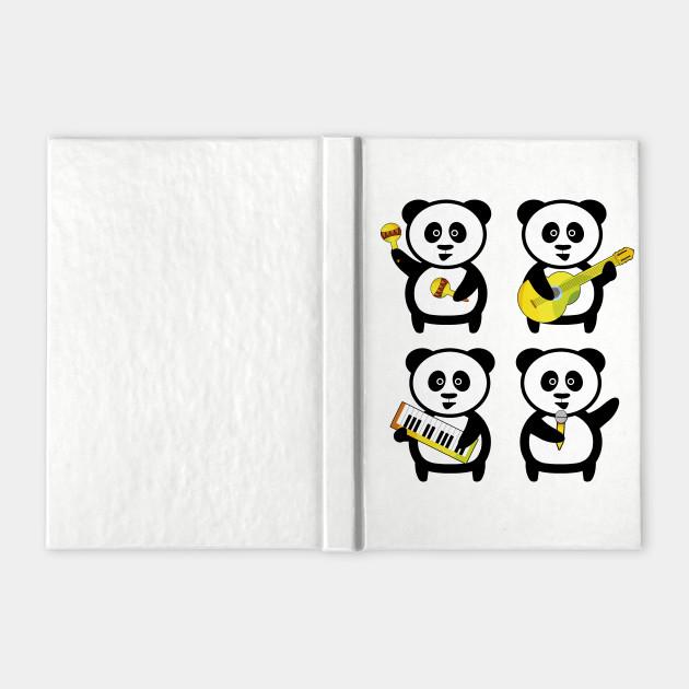 Band of Pandas